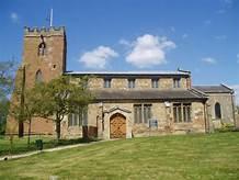 Saturday 19th May 2018 – Concert at St John's Church, Hillmorton