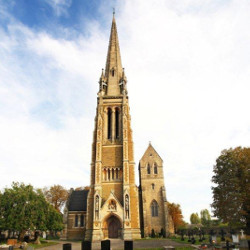 RMVC in concert – St Marie's Church – Friday 28th September