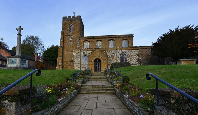 RMVC – in concert. West Haddon Church – Saturday 21st March – 7.30pm – CONCERT CANCELLED